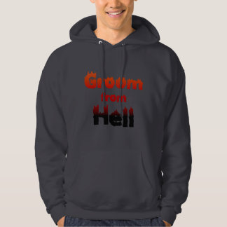 Groom from Hell T-shirts and Gifts