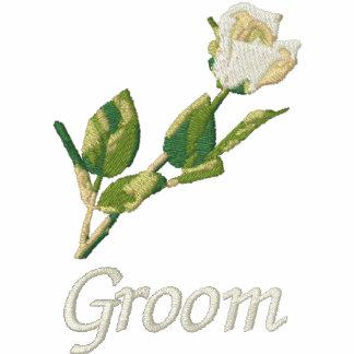 Groom Jacket, Wedding Gift Embroidered Jackets