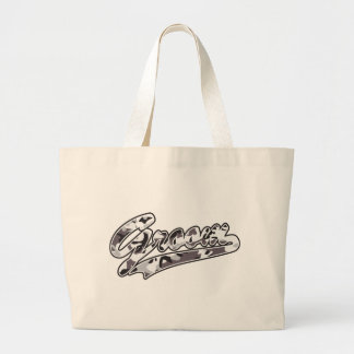 Groom/Military Bachelor Party Tote Bags