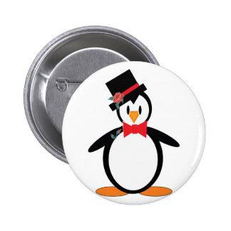 Groom-Pengo Buttons