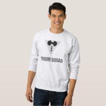 Groom Squad Sweatshirt