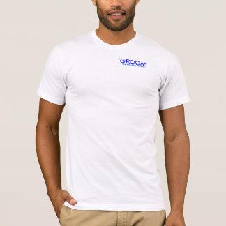 GROOM, T-Shirt
