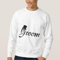 Groom Top Hat