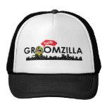 groom-zilla hat