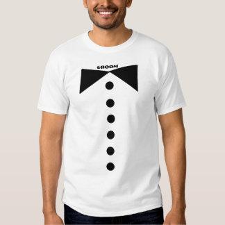 Groom's shirt - -