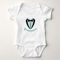 Groomsman Baby Bodysuit