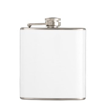 Groomsman Gift Flask-- Customize Hip Flask by CREATIVEWEDDING at Zazzle