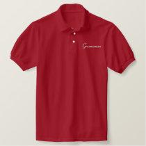 Groomsman Polo Shirt