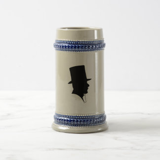 Groomsmen Celebratory Beer Stein