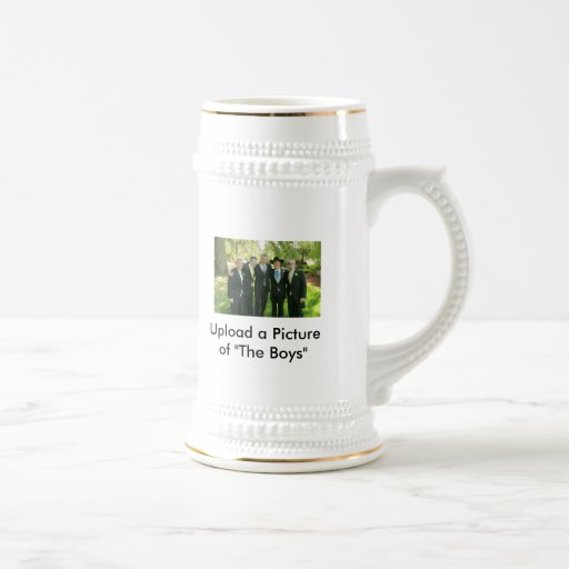 Groomsmen Gifts Ideas Cheap and Unique Beer Mugs