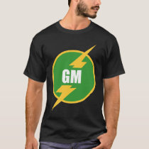 Groomsmen Gm Logo T-Shirt