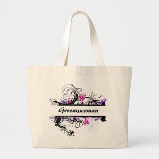 Groomswoman Bags