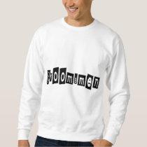Grooomsman Sweatshirt