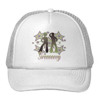 Grooooovy - Hat