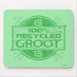 Groot 100% Recycled Mousepads