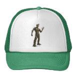 Groot Character Art Trucker Hats