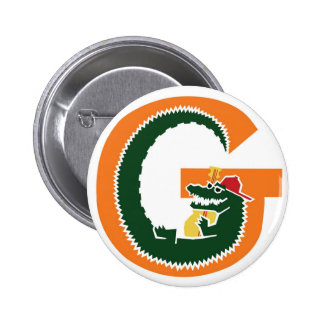 Groove Gator Productions button