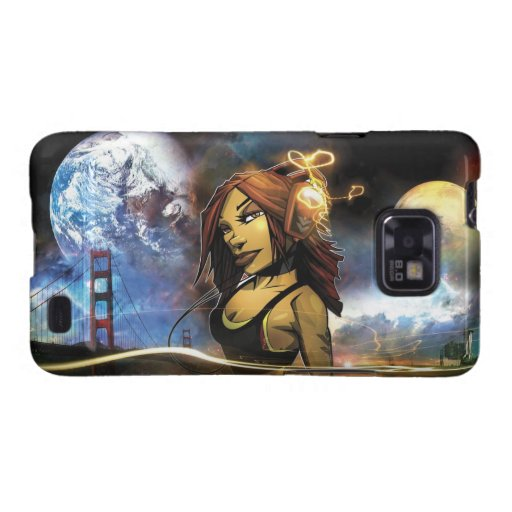 Groove me Samsung Galaxy case Samsung Galaxy S2 Covers