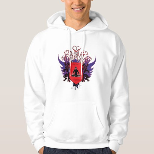 Groove-Records Pullover
