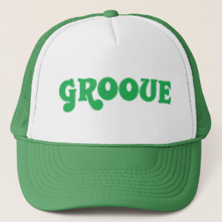 Groove Trucker Hat