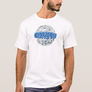 Groovefire - Discoball T-Shirt