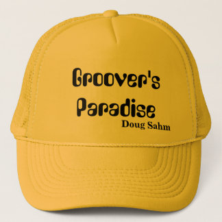 Groover's Paradise Hat