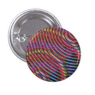 Grooves Pinback Buttons