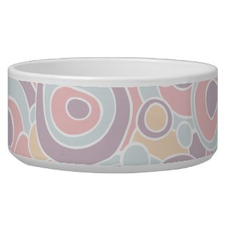 Groovie Pet Bowl