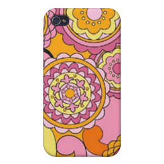 Grooviness iPhone 4 Cases