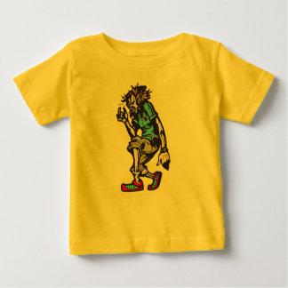 Grooving Moving Dance Tee Shirt