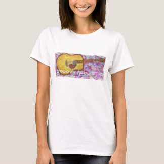 Groovy Acoustic T-Shirt