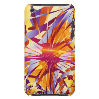 Groovy Barely There iPod Case