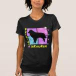 Groovy Belgian Tervuren T-shirt