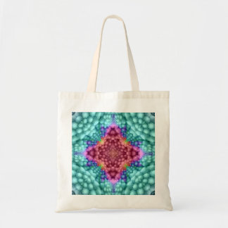 Groovy Blue Vintage Tote Bags Many Styles