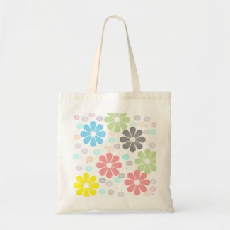 GROOVY Budget Tote