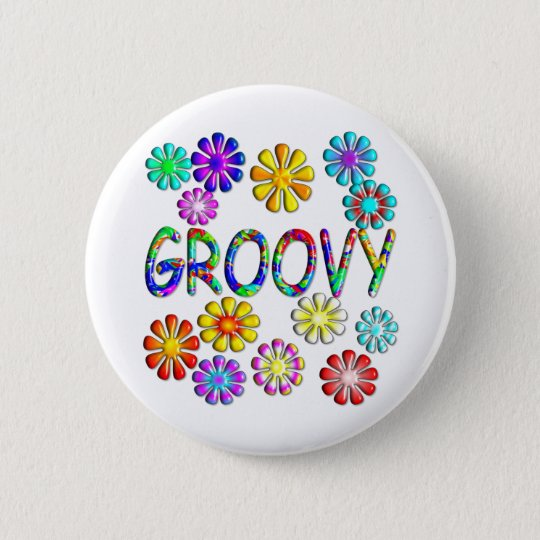 Groovy Button