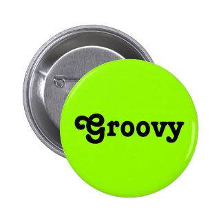 """Groovy"" Button"
