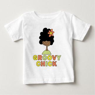 Groovy Chick Tshirts