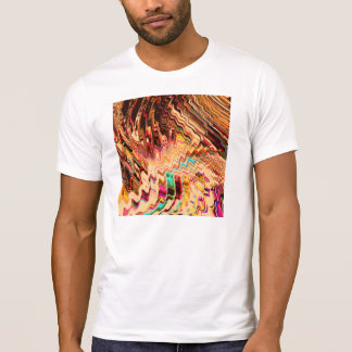 Groovy Cotton Graphic Tee