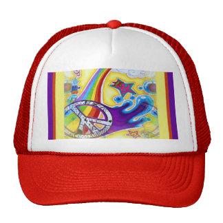 Groovy Dreams Cap Trucker Hat