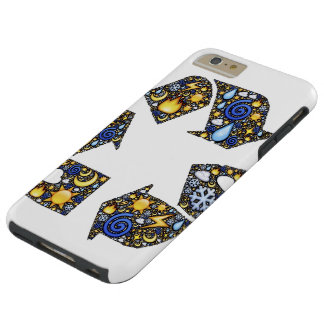 Groovy Ecology Tough iPhone 6 Plus Case