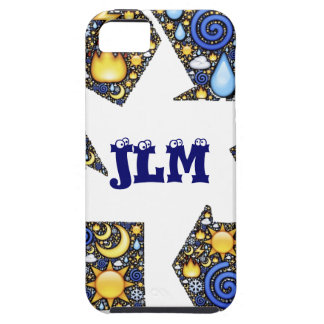 Groovy Ecology iPhone 5 Covers