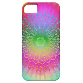 Groovy Flower Retro Phone Case iPhone 5 Covers