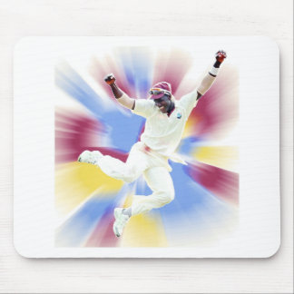 Groovy good time mouse pad