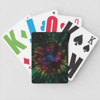 Groovy Graphics Playing Cards