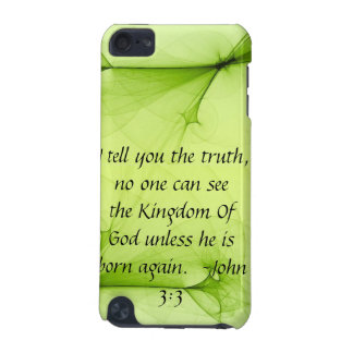 Groovy Green iPod Touch (5th Generation) Cover