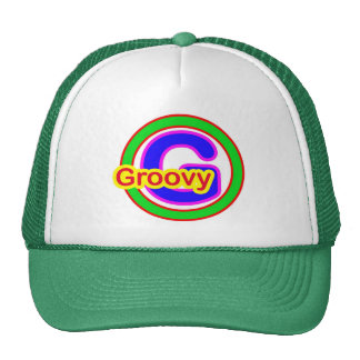 Groovy Hat