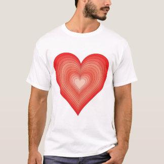 Groovy Heart T-Shirt