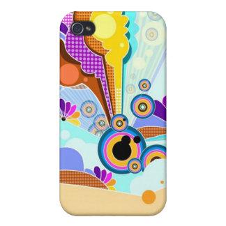 Groovy III iPhone 4 Speck Case