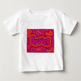 Groovy Infant Tshirt